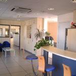 Klimaanlagen im Büro