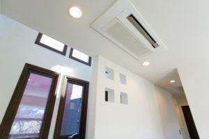 klimaanlage haus kosten