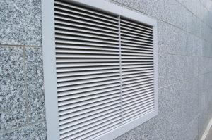 Klimaanlage Kanalgrät