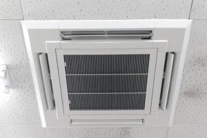 Klimaanlage Deckenkassette