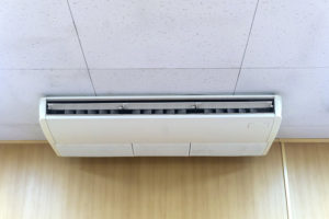 Klimaanlage Deckenunterbaugerät