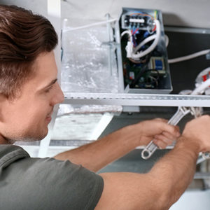 Servie und Wartung von Klimaanlagen - Metzger und Moser Klimatechnik