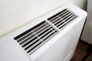 Klimaanlage Standtruhe