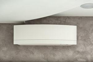 Klimaanlage Wandmontage
