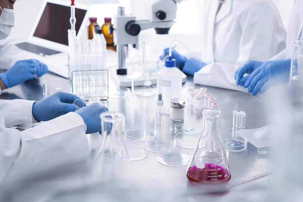 Klimaanlagen in der Labortechnik