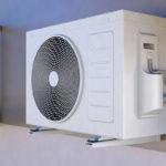 Multisplit-Klimaanlage