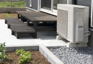 Multisplit Klimaanlage Außengerät