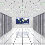 Klimaanlagen für Serverräume