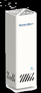 """Luftreiniger """"X45"""" für 45m² - Mobiler Luftreiniger gegen Corona- und andere Influenzaviren"""
