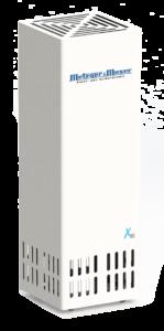 """Luftreiniger """"X45"""" für 45m² - Metzger & Moser Kälte- und Klimatechnik in Ostfildern, Stuttgart und Umgebung filtert den Coronavirus und andere Influenzaviren aus der Innenluft"""